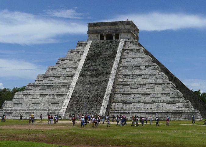 séjour Mexique