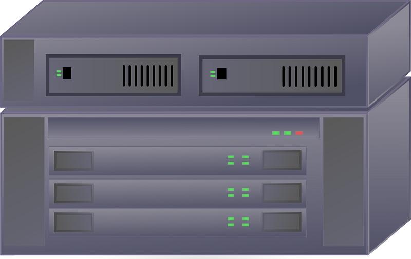 Récupération des données du serveur RAID