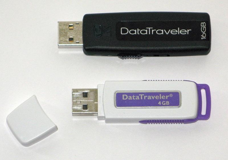 Des clés USB publicitaires pour optimiser les ventes !