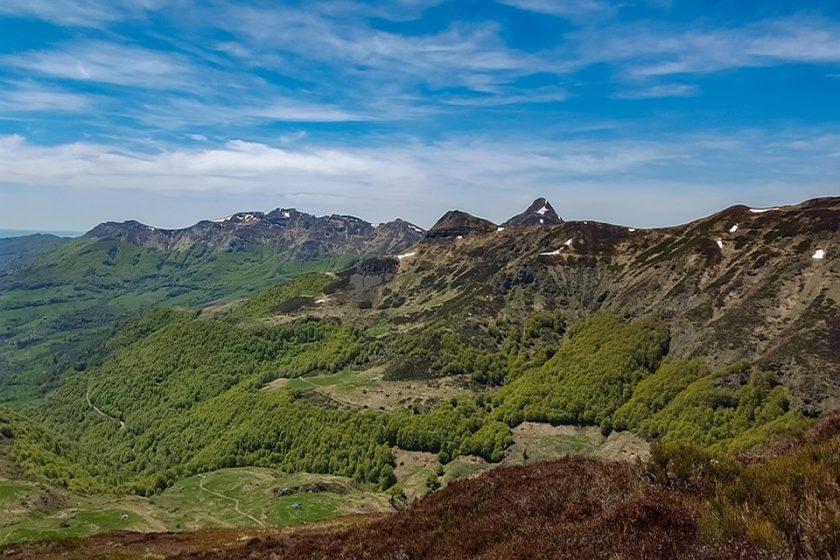 La législation de la chasse en Auvergne