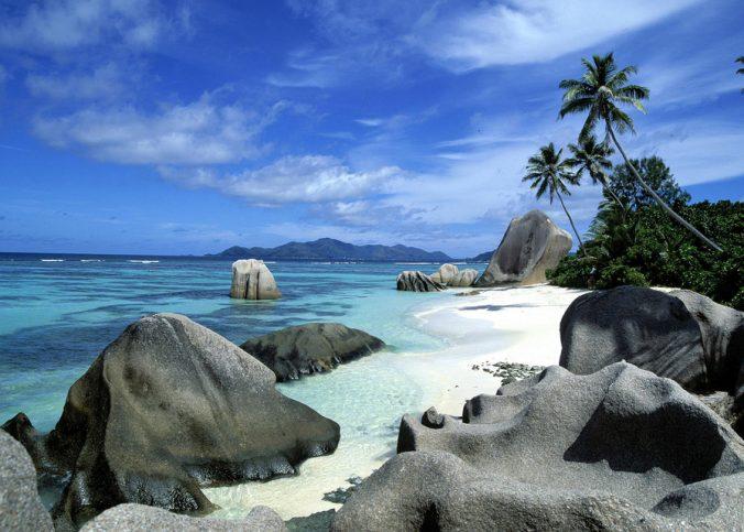 À la découverte de 3 îles de l'archipel des Seychelles
