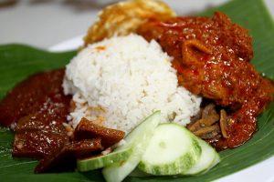La Malaisie ou le paradis des amateurs de la bonne cuisine