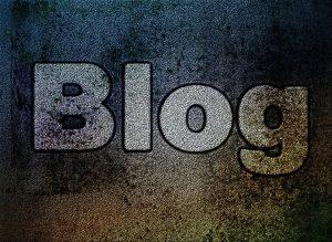 Pourquoi les gens bloguent-ils ?